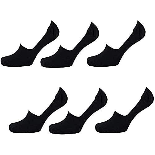 apollo Herren Socken Sneaker, Weiß, 31/35, 000321415000