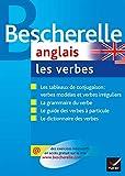 Bescherelle Anglais, Les verbes