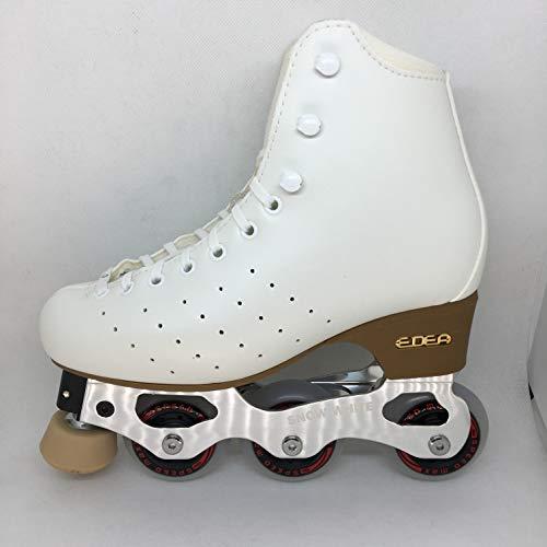 Edea ESORDIO Snow White Skate (41 cm 275 cm).