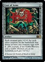 Magic: the Gathering - Coat of Arms - Magic 2010 - Foil