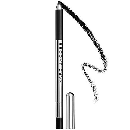 MARC JACOBS - HIGHLINER - 42 BLACQUER
