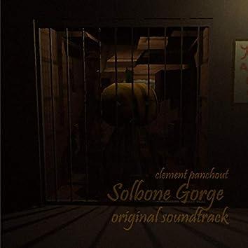 Stay Fantastic (Solbone Gorge Original Game Soundtrack)