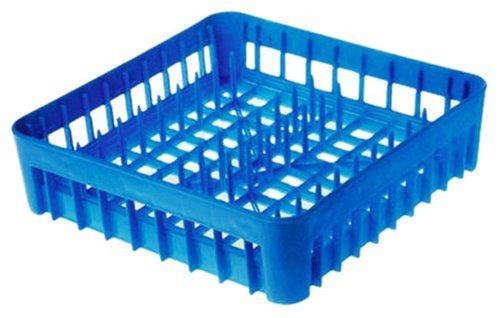 Lacor: 69234   Cesta Platos 35x35x12   Azul