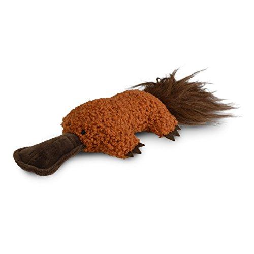 Our Pets 1400013857 OPB Snagable Platypus Cat Kicker
