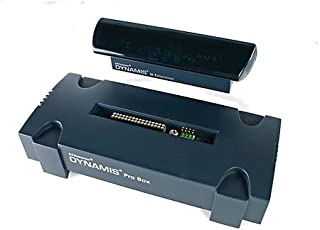 Bachmann E-Z Command Dynamis Pro Box for Use with Dymanis System
