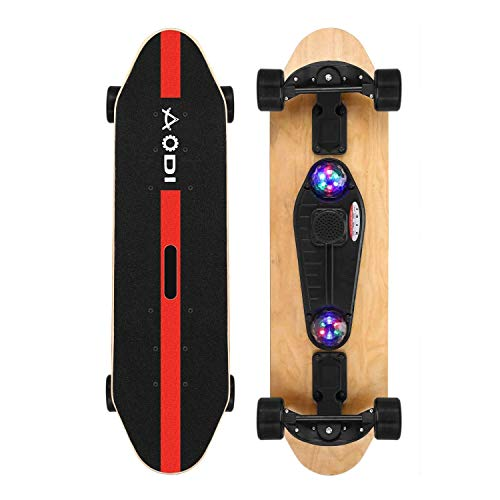 Product Image of the SANSIRP Skateboard Beginner's Cruiser