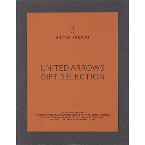 UNITED ARROWS(ユナイテッドアローズ)『GIFT SELECTION(UAGS-C)』