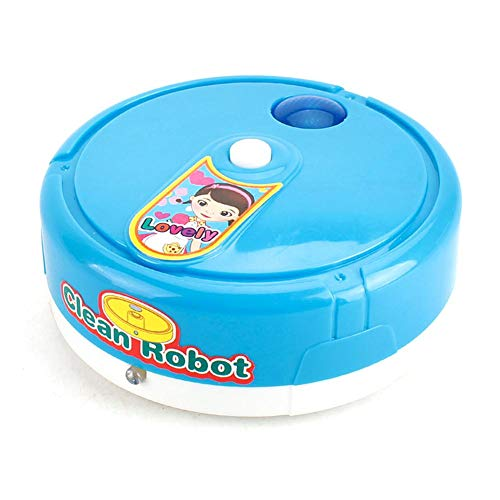 Mini Sweeping Robot -Robot Vacuum and Mop,Electric Sweeping Machine,Home Cleaning Tool Toy for Children