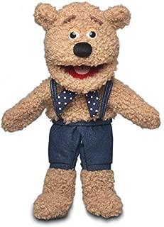 Best ventriloquist bear puppet Reviews