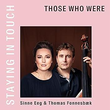 Those Who Were (Radio Edit)