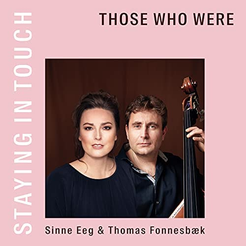 Sinne Eeg & Thomas Fonnesbæk feat. LiveStrings