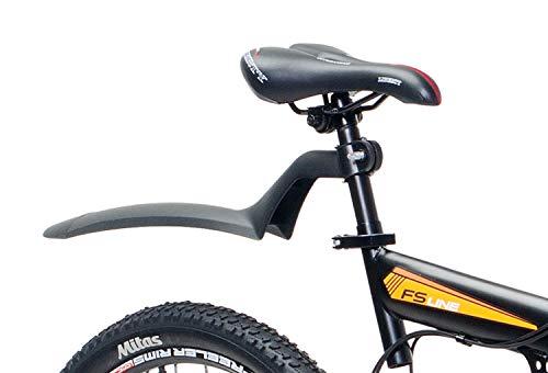tretwerk DIREKT gute Räder Leader Chicago Street Disc 28 Zoll ATB, Jungen-Herren-Fahrrad - 6