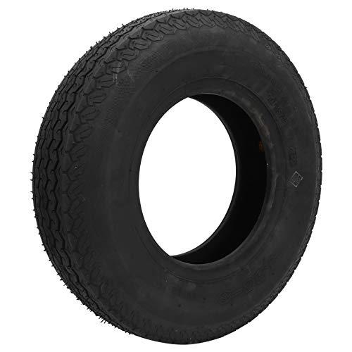 Vbest life 4.80‑8 Neumáticos de vacío Neumático de Scooter eléctrico Neumático sin cámara Resistente al Desgaste a Prueba de explosiones para Rueda de Coche de Playa