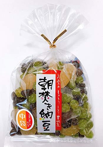 八雲製菓 240g中袋朝焚きお好み(巾着)12袋入