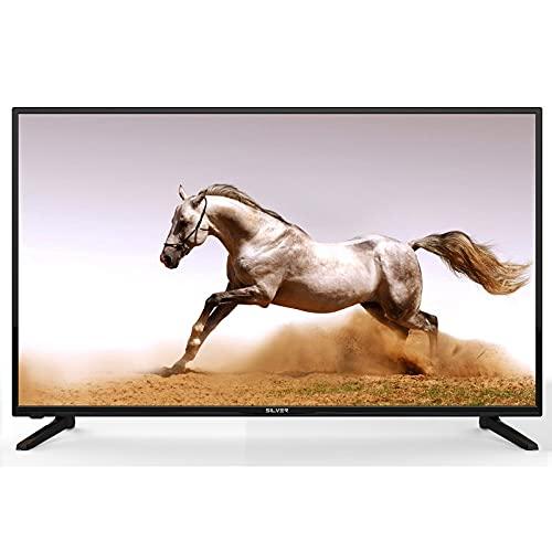 Silver Televisores 410983 43' LED FullHD