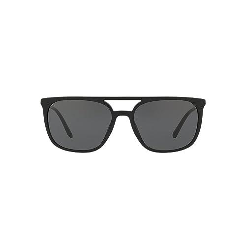 4014c4e1a313 Men s Burberry Sunglasses  Amazon.com