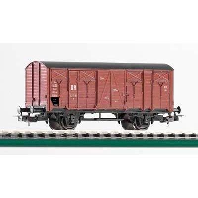 Piko - Güterwagen für Modelleisenbahnen