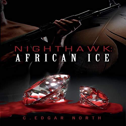 Nighthawk: African Ice Titelbild