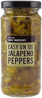 Cocineros 'Ingredientes Pimientos Jalapeños Waitrose 220G