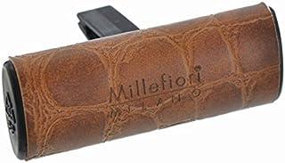 ミッレフィオーリ(Millefiori) フレグランス メンズ ORANGE TEA(オレンジティー) カーエアーフレッシュナー 16CAR37- [並.
