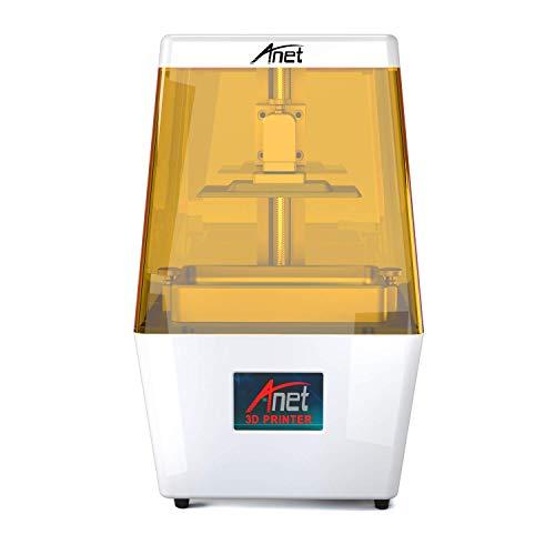 3idea – Anet N4 LCD RESIN 3D Printer Price