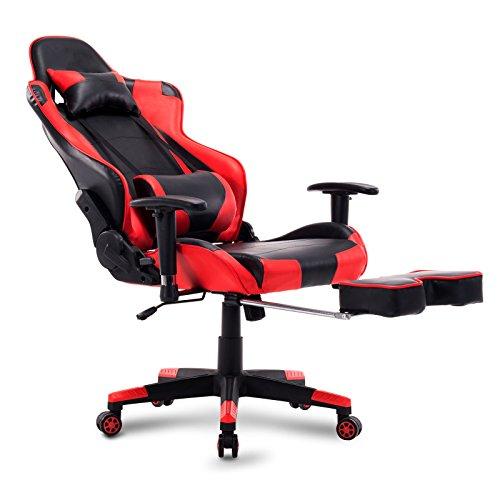 Gaming Stuhl Bestseller WOLTU Racing Stuhl kaufen  Bild 1*