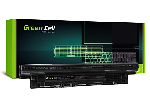 Bateria Green Cell MR90Y XCMRD Dell I