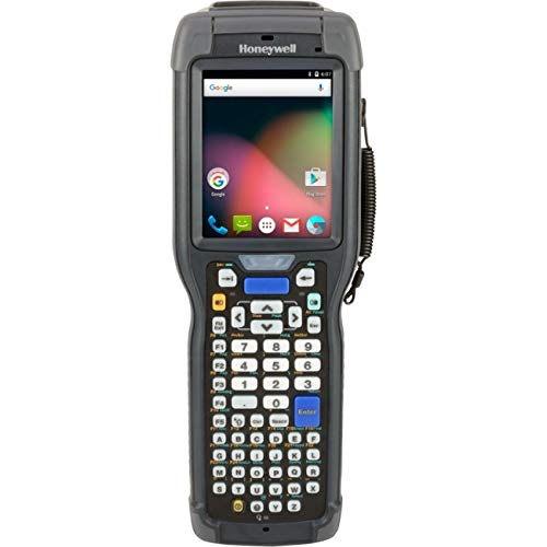 Amazing Deal Honeywell CK75. Alphanumeric Keypad, EX25 Near Far Imager, Camera, WLAN, BT, Android 6 ...