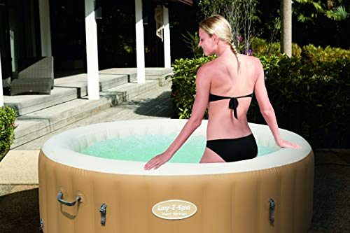Bestway Lay-Z-Spa Palm Springs Whirlpool, 196 x 71 cm - 8