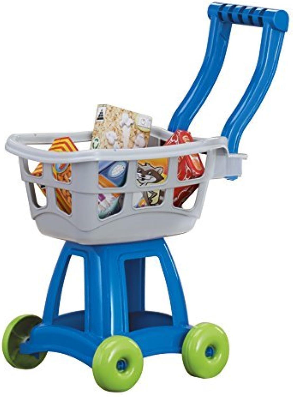 tomamos a los clientes como nuestro dios American Plastic Juguetes Kid's Shopping Shopping Shopping Cochet Set by American Plastic Juguetes  nuevo listado