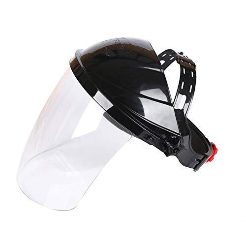 NA Stationery transparentes Schweißgerät, Kopfbedeckung, Schutzmasken für automatische Verdunkelung, Schweißhelme/Gesichtsmaske/elektrische Schweißmaske