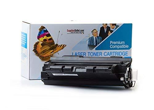SuppliesOutlet Remanufactured Toner Cartridge Replacement for HP C8061X Toner Cartridge for Laserjet 4100,Laserjet 4100DTN,Laserjet 4100MFP,Laserjet 4100N,Laserjet 4100TN,Laserjet 4101MFP …