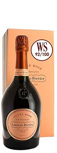 Rose Brut 1,5 L Magnum Champagne AOC Laurent-Perrier