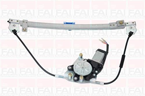 Wr002 m Fai raam reg met motor (FR), OE kwaliteit
