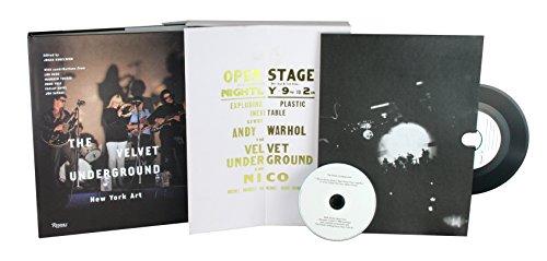 The Velvet Underground: A New York Art