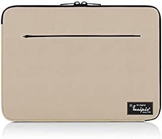 Incipio Ronin Sleeve for MacBook Pro 15-Inch, Tan (IM-356-TAN)