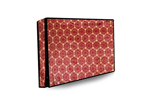 Stylista led Cover Compatible for Kevin 32 inches led tvs (All Models)