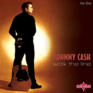 Walk the Line (disc one)