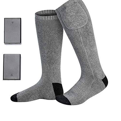 Neckip - Running Kompressionssocken für Mädchen in grau