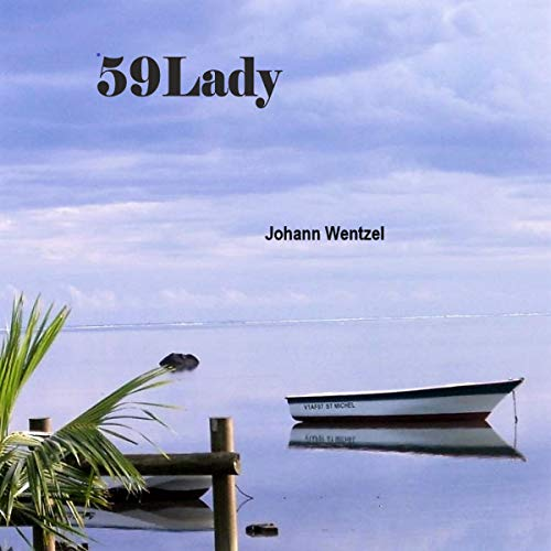 59Lady audiobook cover art