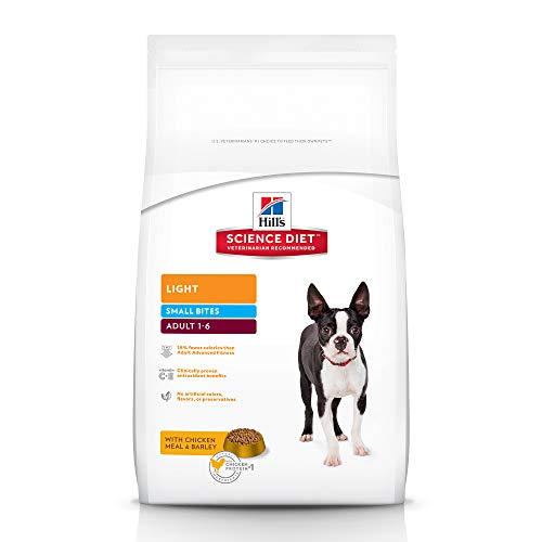 Hill's Science Diet Dry Dog Food, Adult, Light,...