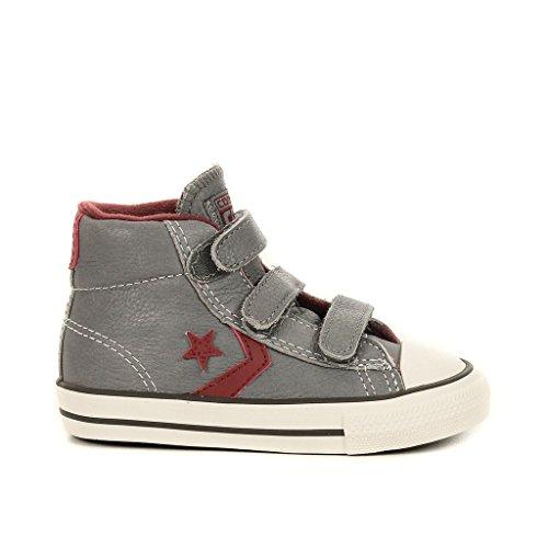 STAR PLAYER EV MID - Chaussures Bébé Fille Converse