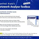 Manfred Kratzls Netzwerk-Analyse-Tools Best of 2010, DVD-ROM