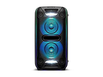 Sony GTK-XB72 EXTRA BASS High Power Audio System with Lights - 470W from Sony