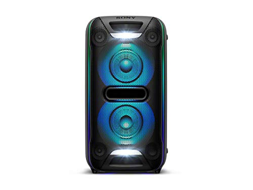 Sony GTK-XB72 EXTRA BASS High Power Audio System with Lights