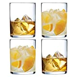 Water Glasses,Plastic Tumblers,Reusable Plastic Cups,Classic 14-ounce Premium Quality Plastic Water Tumbler,Plastic Glasses Drinking Dishwasher Safe and BPA Free | Set of 4