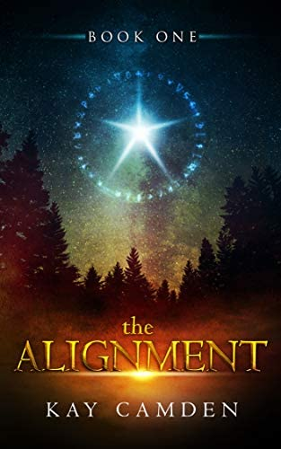 The Alignment The Alignment Series Book 1 product image