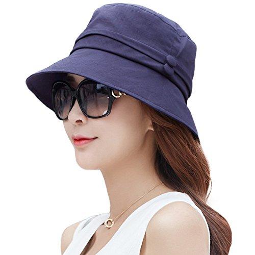 Comhats Ladies SPF50+ UV Protect...