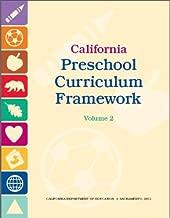 California Preschool Curriculum Framework, Volume 2