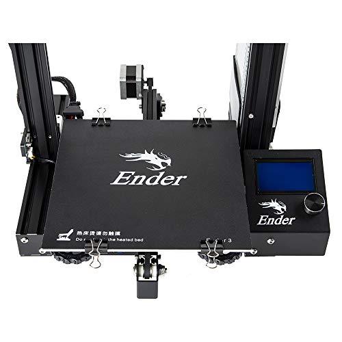 Creality 3D – Ender-3 - 2